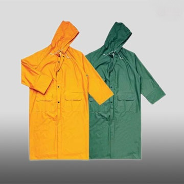 Image of <b>Raincoat</b>