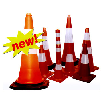 Image of <b>Traffic Cones</b>