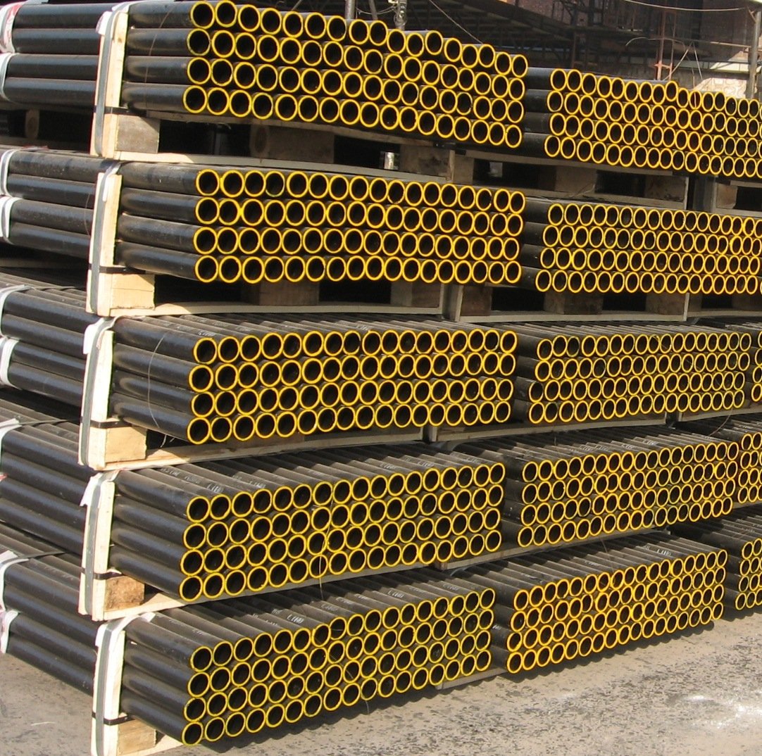Image of Cast Iron Pipes